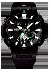 cb1d3f740 PRO TREK - sports watches, hiking and climbing - CASIO